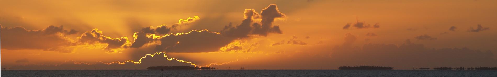 Nantucket Sunrise Sailtraining